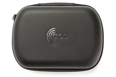 ACS IEM Zip Case