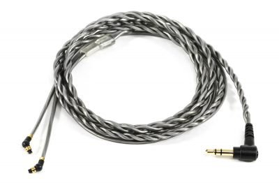ACS IEM 5 Pin Twist Stereo Cable