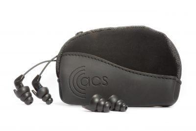 PRO-fit earphones